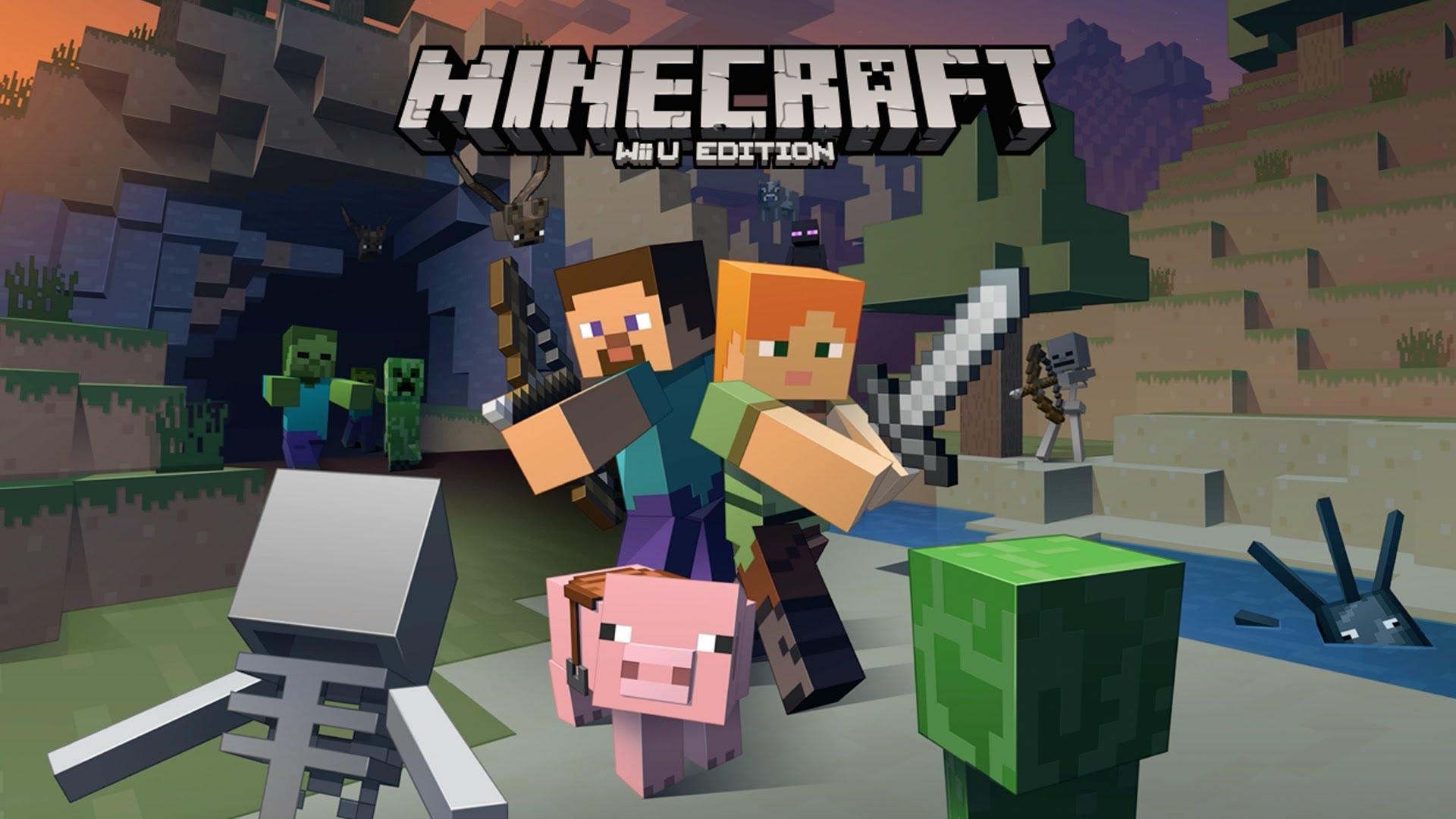 Пройди тест по игре Minecraft. Проверь свои знания!
