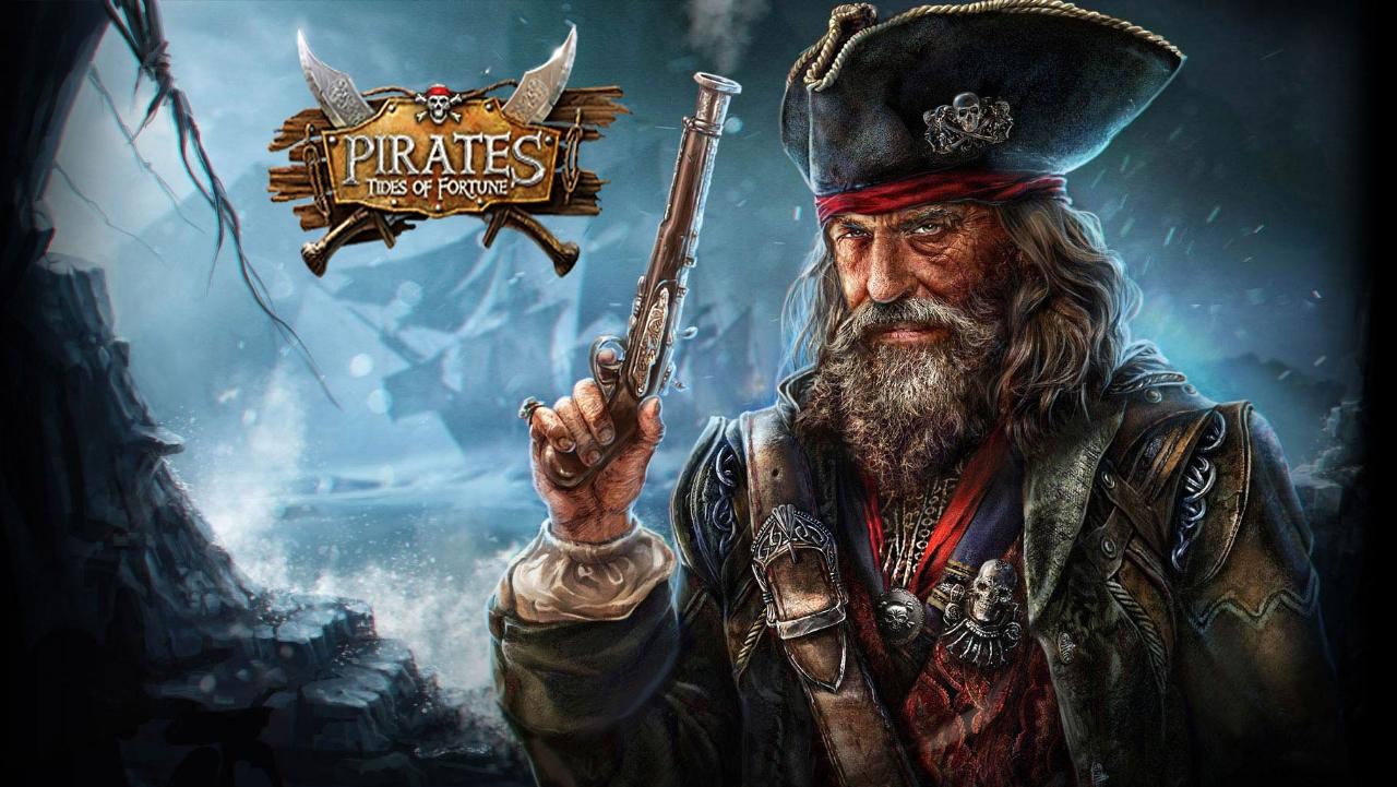 Бесплатная онлайн игра Кодекс Пирата