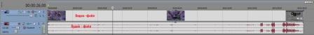 Как добавить музыку в Sony Vegas