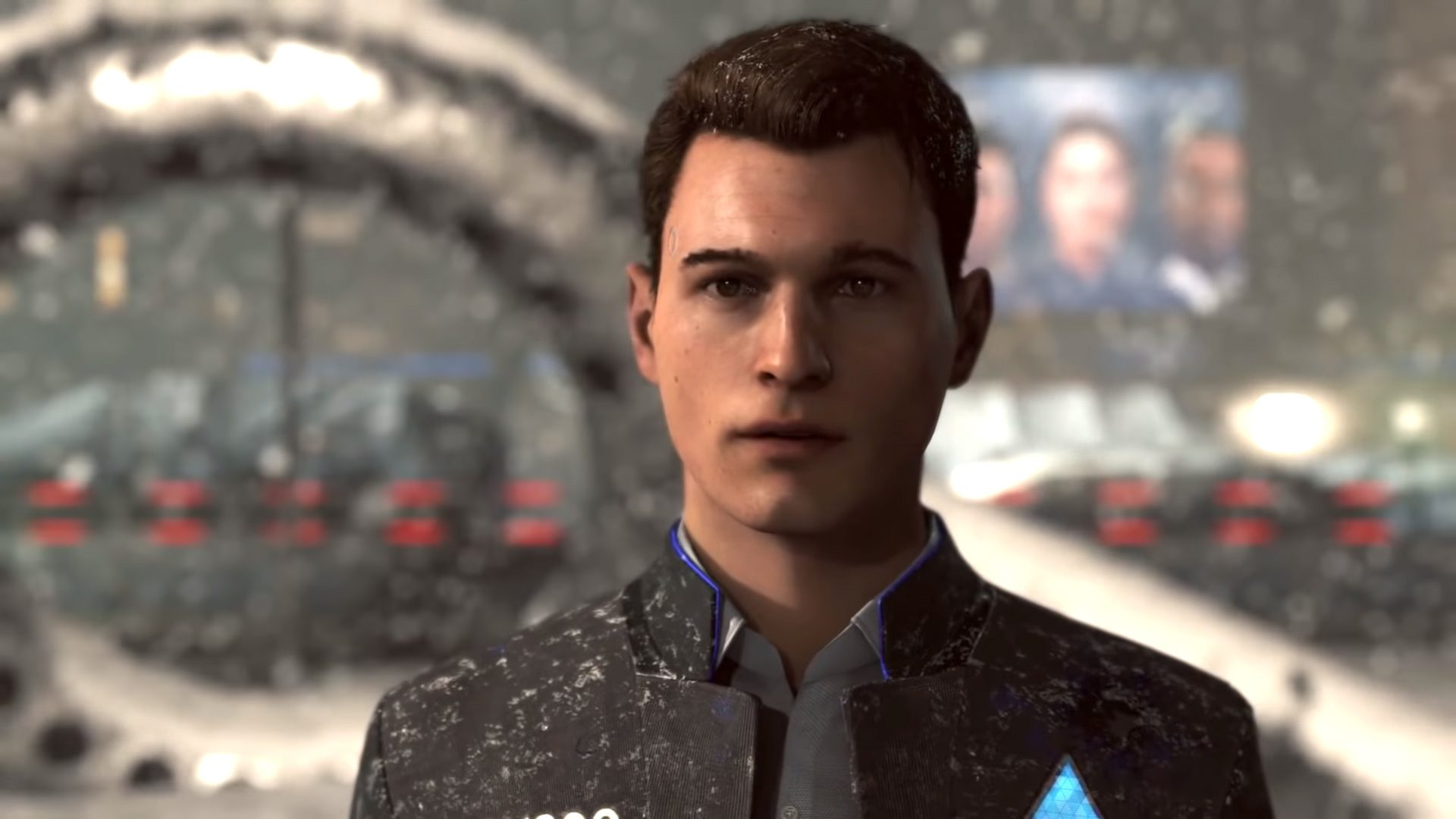 Когда выйдет Detroit Become Human на PC